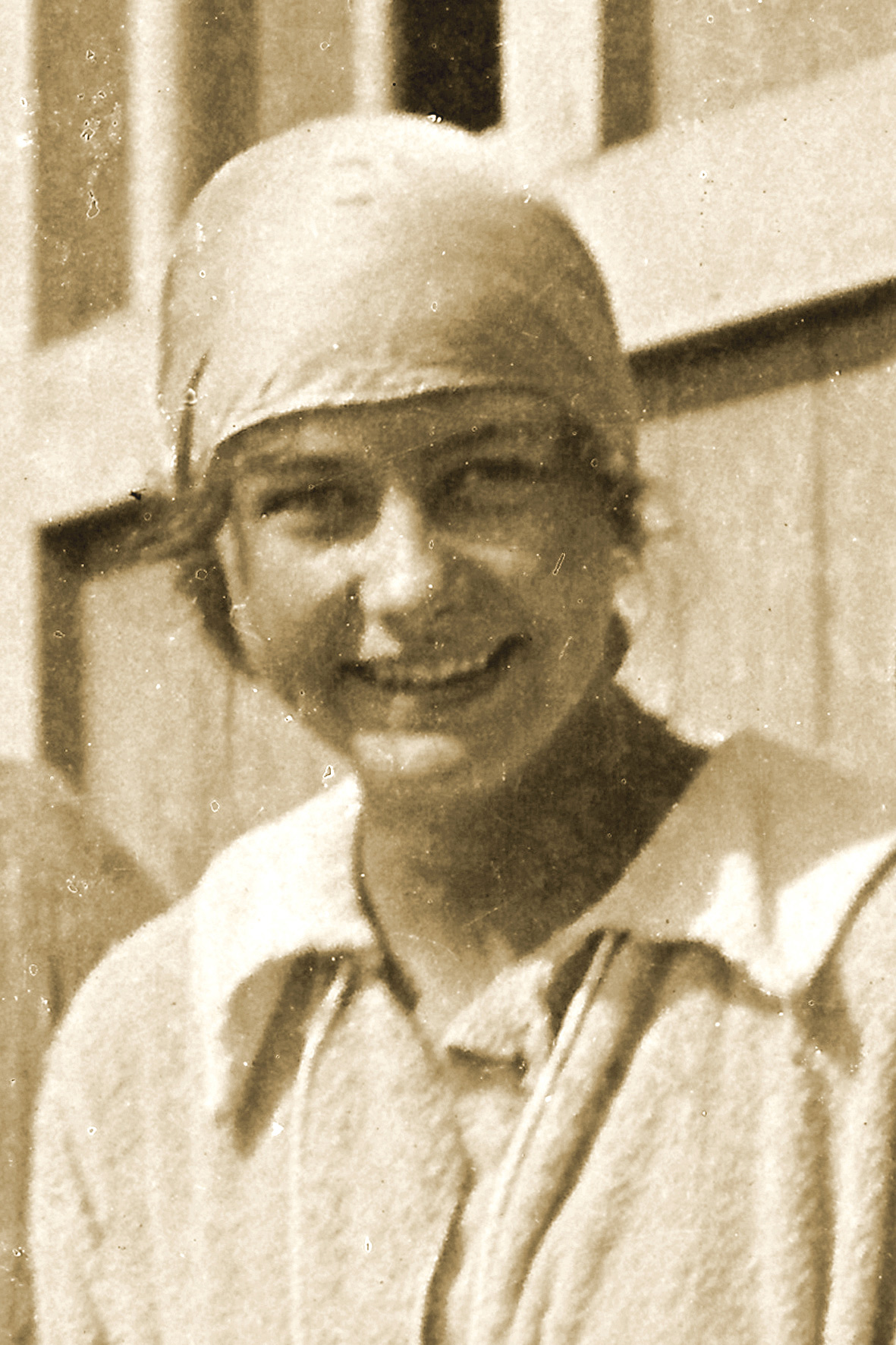 Stefanie Fryland Clausen - Olympic Gold Winner - 1920